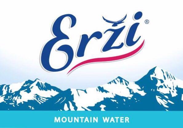Заказ талой ледниковой воды Erzi