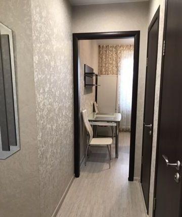 Продатся однокомнатная квартира в отличном состоянии.